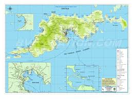United States Virgin Islands Map by Virgin Islands Wikipedia Us Virgin Islands St Thomas St Croix St