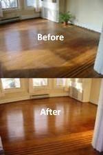 steam cleaning hardwood floors akioz com