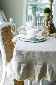 best 25 linen tablecloth ideas on pinterest transitional bath