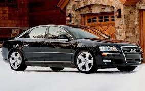 audi l8 used 2010 audi a8 for sale pricing features edmunds