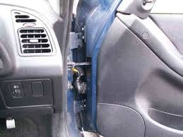 fixing peugeot 306 central locking popping up re opening not