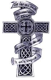 celtic pictures celtic cross by kkbaby101 on deviantart