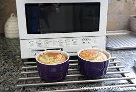 Panasonic Xpress Toaster Oven Toaster Oven Mini Banana Cakes In A Panasonic Flashxpress