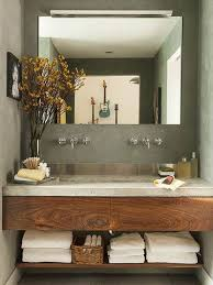 Bathroom Cabinet Ideas Pinterest Best 25 Diy Bathroom Vanity Ideas On Pinterest Half Bathroom