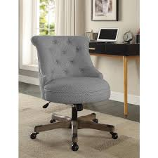 linon home decor sinclair light gray and white dots upholstered