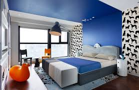 Enjoy Your Life With This Colorful Bedrooms - Colorful bedroom