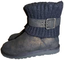 deckers ugg australia sale ugg australia buckle rubber boots for ebay
