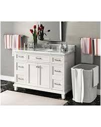 48 single sink vanity with backsplash deal alert carolina 48 single sink marble top vanity with backsplash