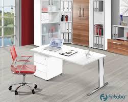 B O Schreibtisch Holz Schreibtische Versandkostenfrei Bei Fintabo Kaufen