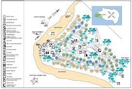 fiji resort map castaway fiji map fiji resorts south pacific islands