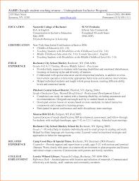 undergraduate resume sample greeting cards website