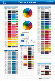 21 best colour chart images on pinterest colour chart acrylic