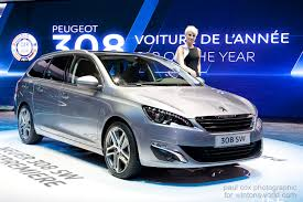peugeot leasing europe geneva motor show 2014 wintonsworld walkthrough