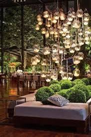 Shabby Chic Garden by 10 Outdoor Lighting Ideas For A Shabby Chic Garden 6 Is Lovely