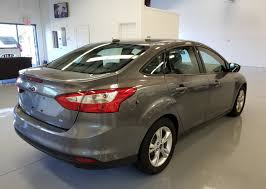 ford focus 2014 used car dealer in cape cod