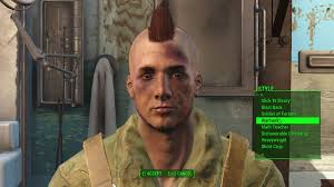 t haircuts from fallout for men fallout 4 the man the myth the mohawk the cthulhu conspiracy