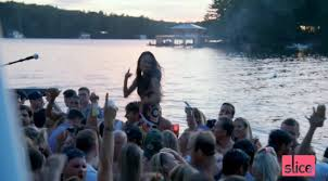 real housewives of toronto episode 3 recap the dock party