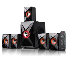 home theater systems with bluetooth befree sound 5 1 channel surround sound bluetooth speaker system