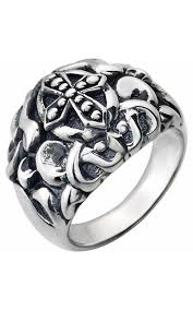 symbolic rings stuller religious and symbolic rings 650986