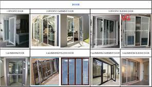 Exterior Aluminum Doors Indian Used Exterior Aluminum Sliding Doors For Sale View Used