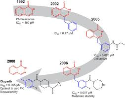 small molecule screens a gateway to cancer therapeutic agents