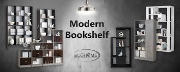 elg home bookshelves storage cabinet new arrival bookshelf