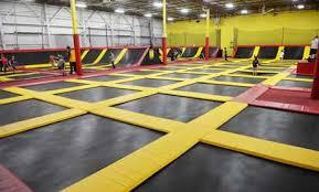 will trampolines go on sale on amazon black friday toronto kids activities deals in toronto on groupon