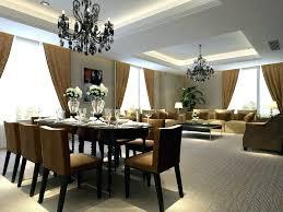 Rectangular Chandeliers Dining Room Chandeliers For Dining Room S Sale Chandelier Height Above Table