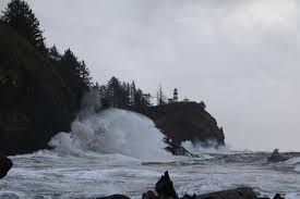 Seeking Oregon Coast Oregon State Parks Issues Closures On The Oregon Coast Due To High