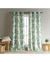 amazing deal on duck river sera blackout grommet window curtain