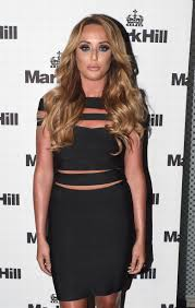 stars attend a launch party for mark hill hair mirror online