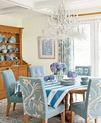 Blue Dining Room Chairs 86 Best Dining Rooms Images On Pinterest Architecture Home And