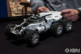 nomad car ces 2017 19 new shots of mass effect andromeda u0027s rc nomad nd1