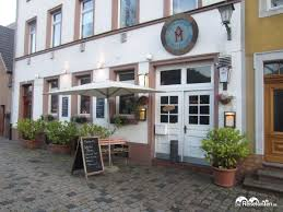 Der Haus Oder Das Haus Alte Münz In Heidelberg Haus Der 100 Schnitzel
