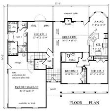 1500 square foot ranch house plans 1 500 square foot house plans ranch house plans less than square