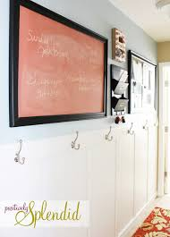 How To Decorate A Hallway 15 Ways To Decorate A Hallway Remodelaholic