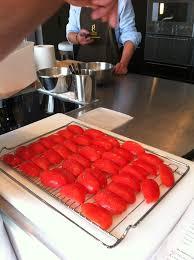 cours de cuisine la rochelle cours de cuisine à la classe des gourmets la rochelle