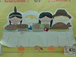 54 best thanksgiving bulletin board images on november