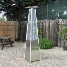 gas patio heaters pyramid gas patio heater woodberry