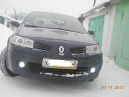 renault megane 2006 renault megane 2006 года тип кузова седан бензин двигатель 98 л
