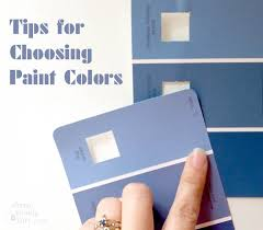tips for choosing paint colors in the library pretty