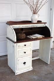 classy ideas distressed desk white wood photos hd moksedesign