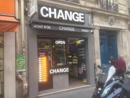 bureau de change londres sans commission international exchange ige à 75006