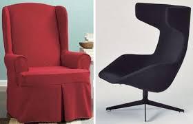 Contemporary Wingback Chair Design Ideas Chair Design Ideas Contemporary Wingback Chair Ideas