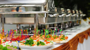 buffet catering halal helps your event run smoothly szpeople