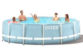 Intex Metal Frame Swimming Pools The Pool Place Abington Massachusetts Intex Pools