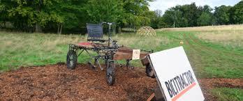 fabriquer son porte velo bicitractor tracteur open source à pédales oui le magazine de