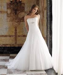 Strapless Wedding Dress Strapless Wedding Dresses Can Become Your Perfect Choise Pictures