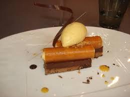 api cuisine dessert picture of auberge la pomme d api pol de