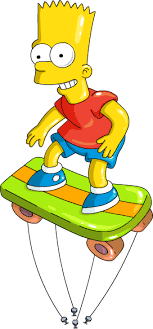 bart balloon the simpsons tapped out wiki fandom powered by wikia